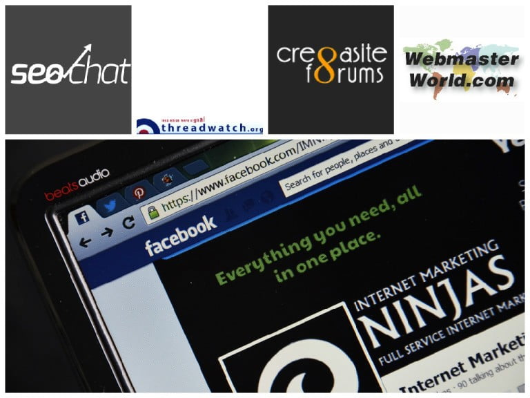 Clickbot Bypasses Google Bouncer & Warning On Low Quality Guest Posts: Weekly Forum Update