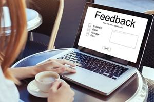 Customer Feedback Surveys: Simpler Is Better and 3 Myths