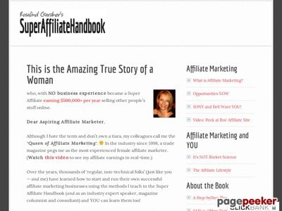 Super Affiliate: How I Made $436,797 In One Year