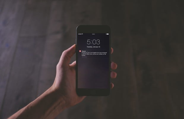 6 Experiments to Try With Your Web Push Notifications Small