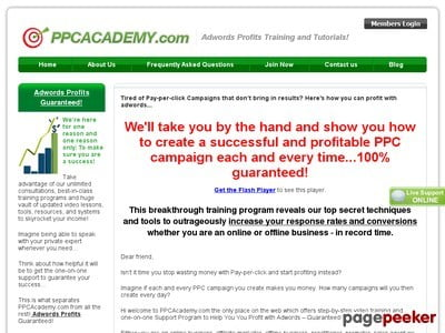 Adwords Profits | How to Profit and Make Money With Adwords PPC