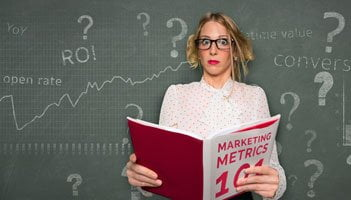 Back to Basics: A Primer on Marketing Metrics