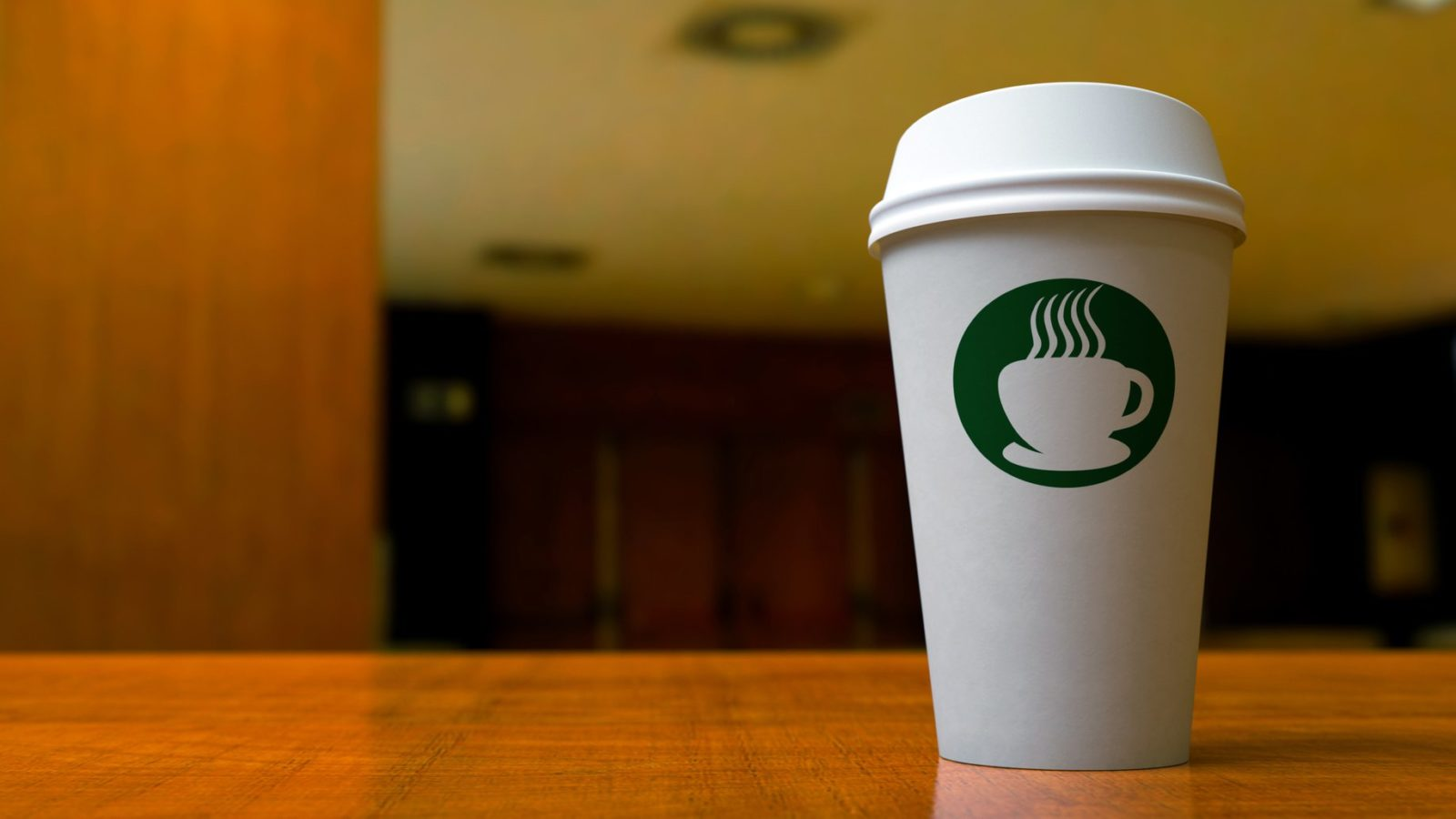 Business Service Companies: Learn from Starbucks How to Treat Customers