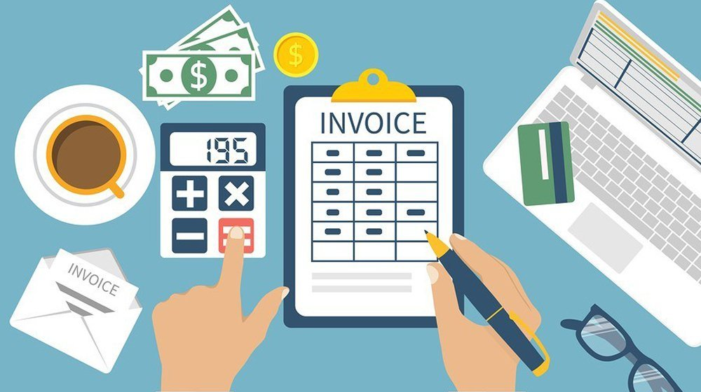 Invoice Financing Featured