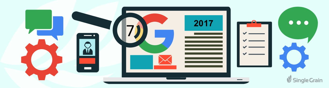 SG 7 Simple High ROI SEO Tactics for 2017