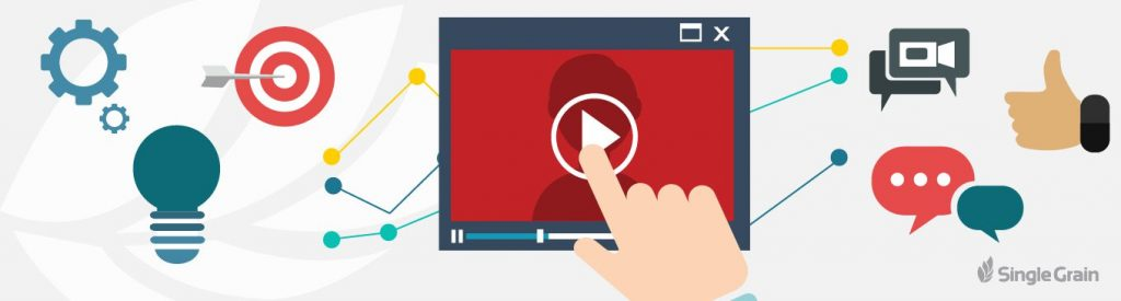 SG Riding the Video Content Marketing Wave to Boost Your Organic Reach