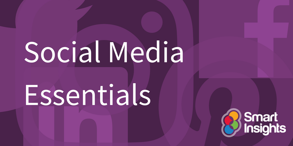Social Media Essentials