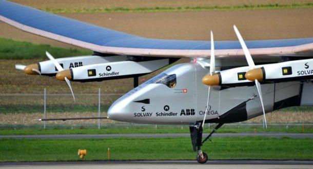 Solar Impulse 2016 660x330