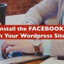How to Install Facebook Pixel on WordPress?