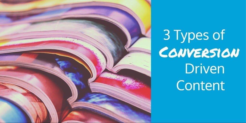 conversion content 1