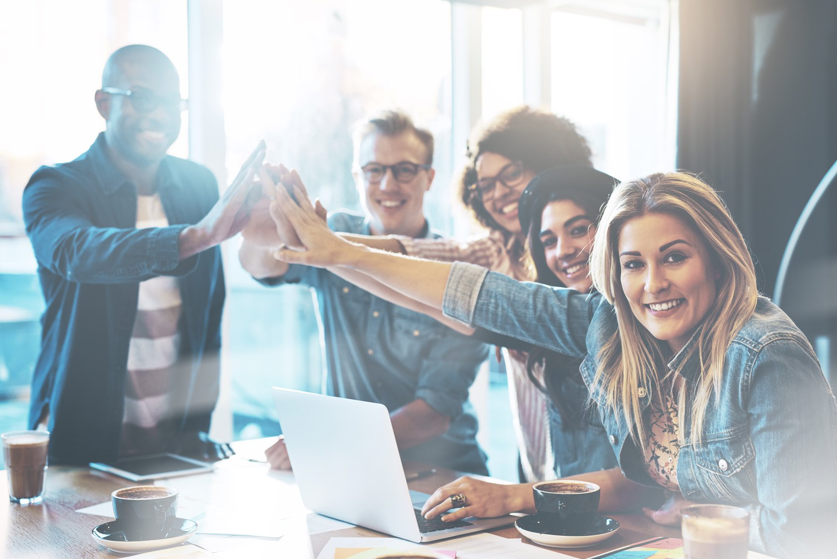 5 Strategies to Build a More Diverse Workforce