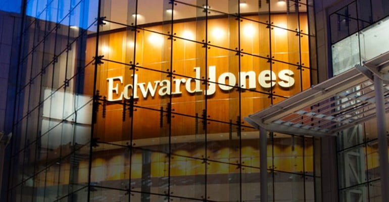 edward jones marquee