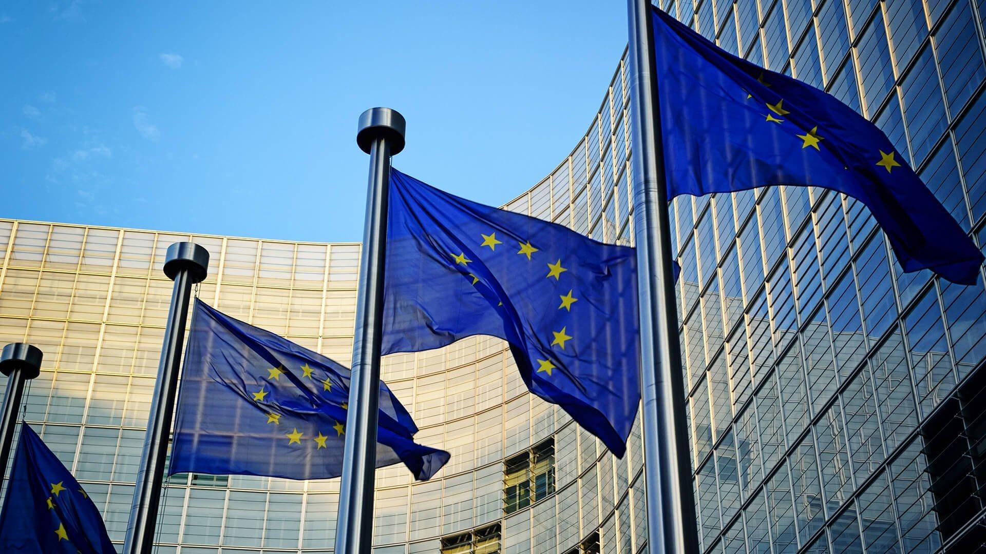 EU slaps Google with $2.7 billion antitrust fine