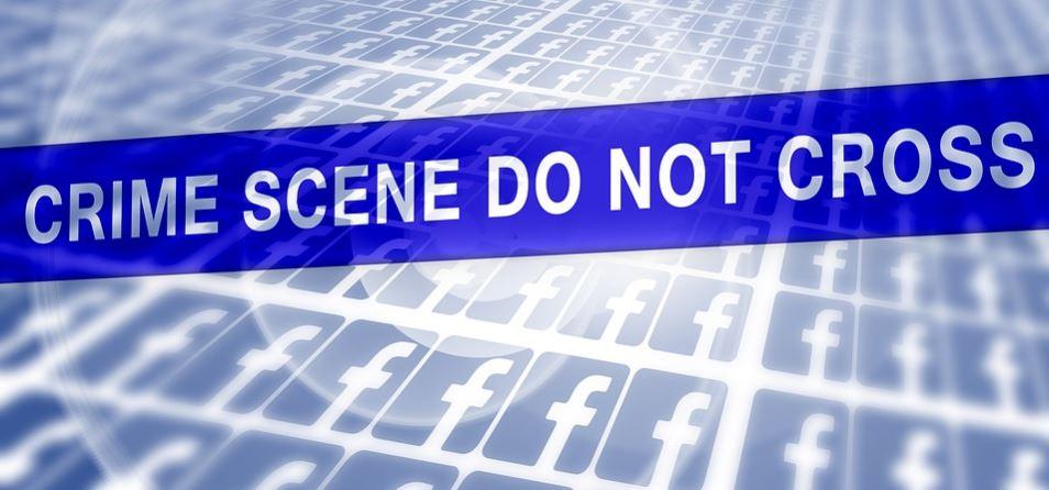 facebook terrorism