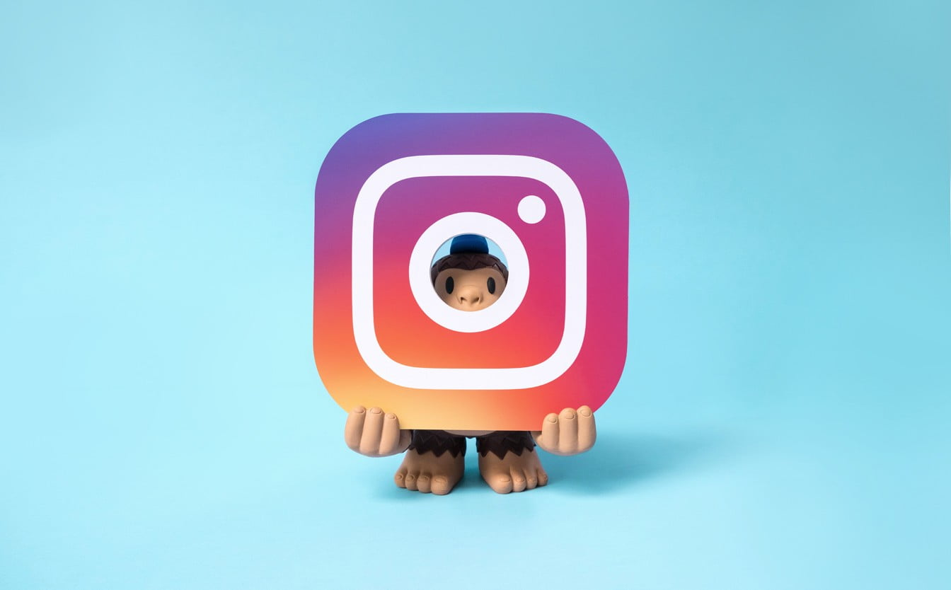 Instagram Ads by MailChimp