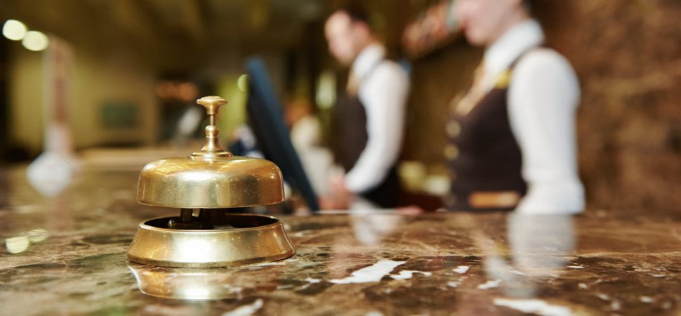 If You Want to Improve Your Customer Service, Take a Look at How Ritz-Carlton Does It