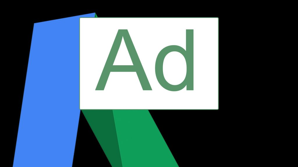 google adwords green outline ad 2017 1920