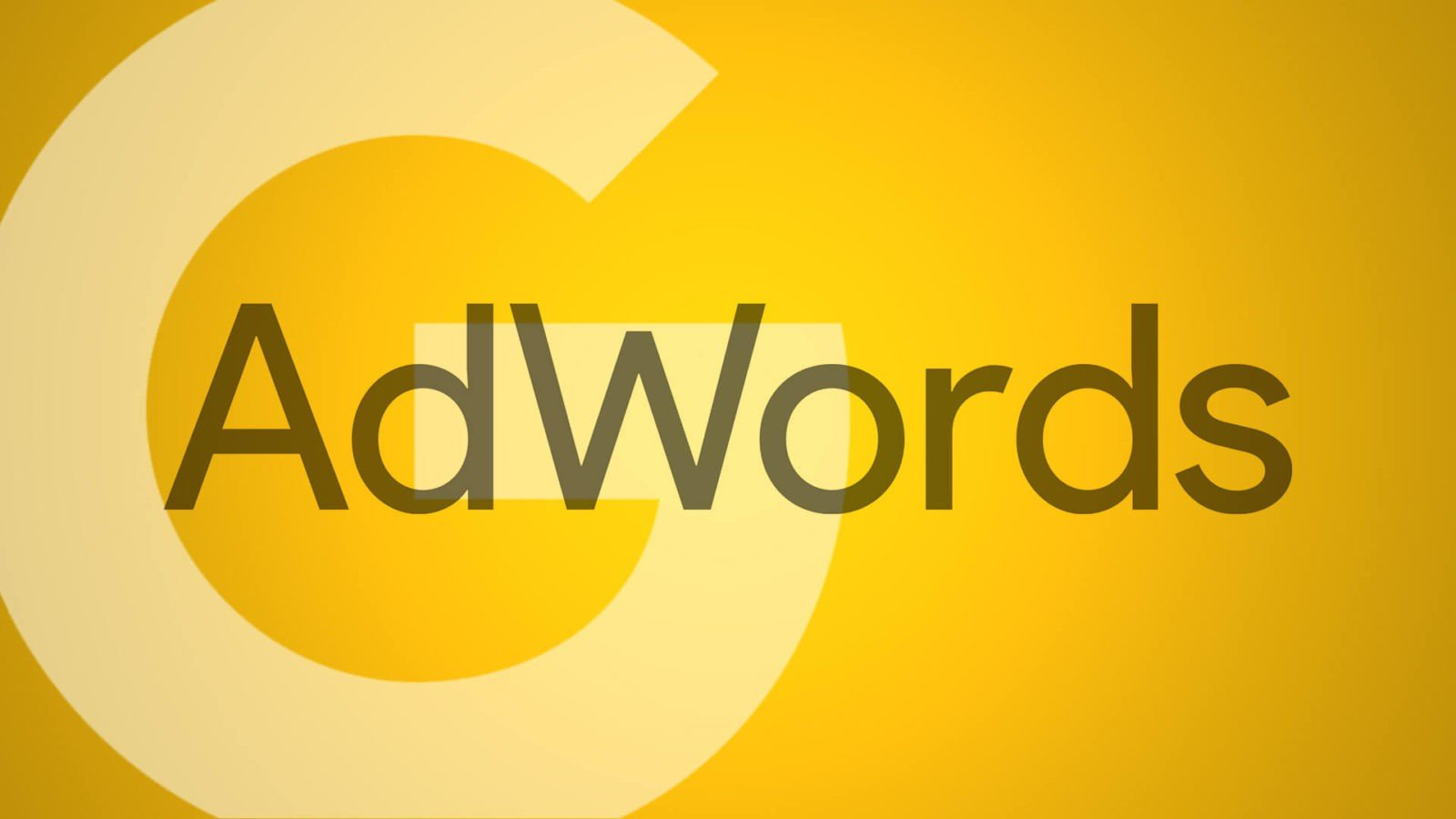This script creates Google Slides with AdWords data to automate your presentation-making
