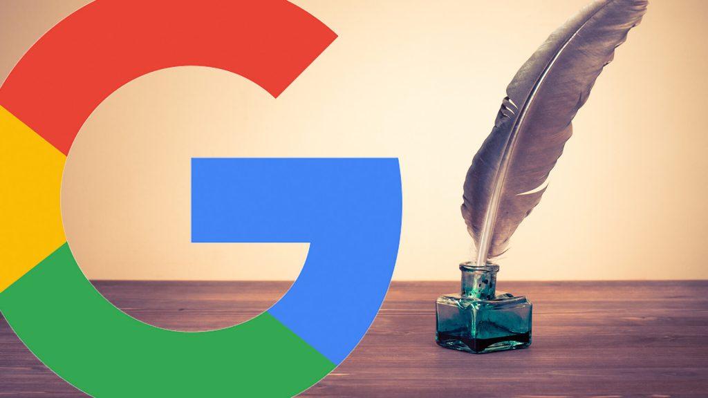 google authorship content writing5 ss 1920