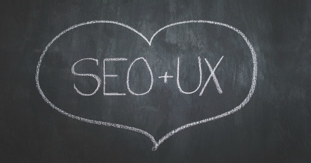 how seo ux work together to drive your business