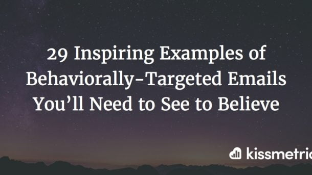 inspiring email examples cover image