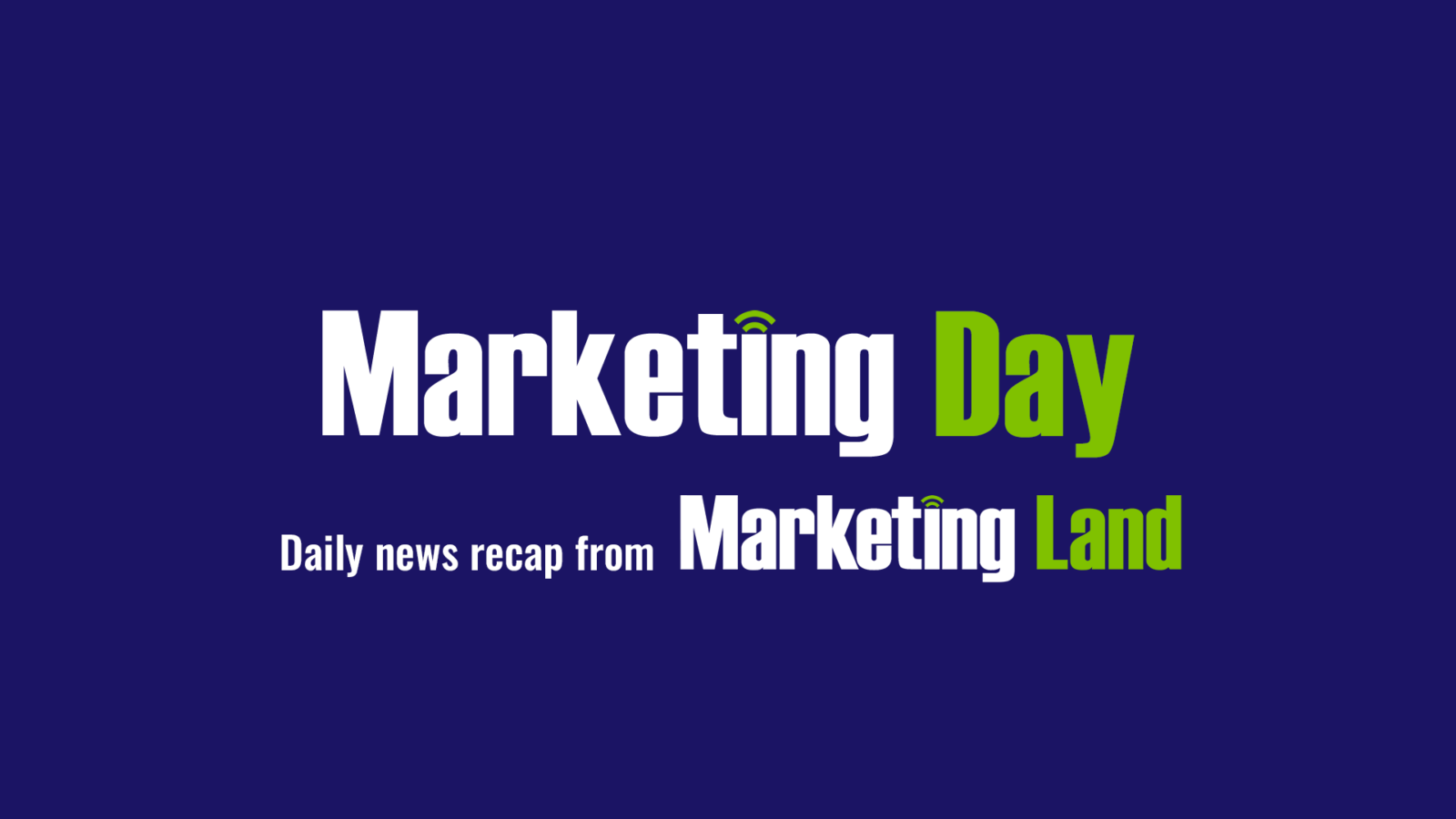 Marketing Day: Influencers vs thought leaders, brand advocates & Spotify's VP of Growth