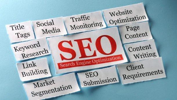 SEO Definition Blog
