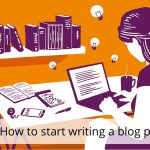 How to start writing a blog post? • Yoast