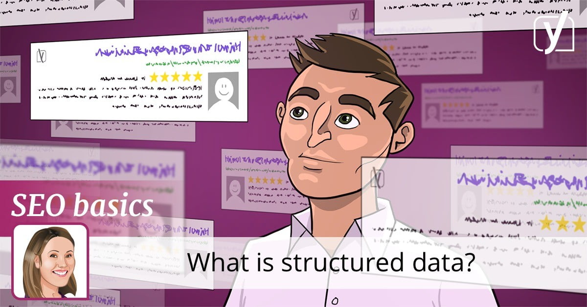 What is structured data? • Yoast