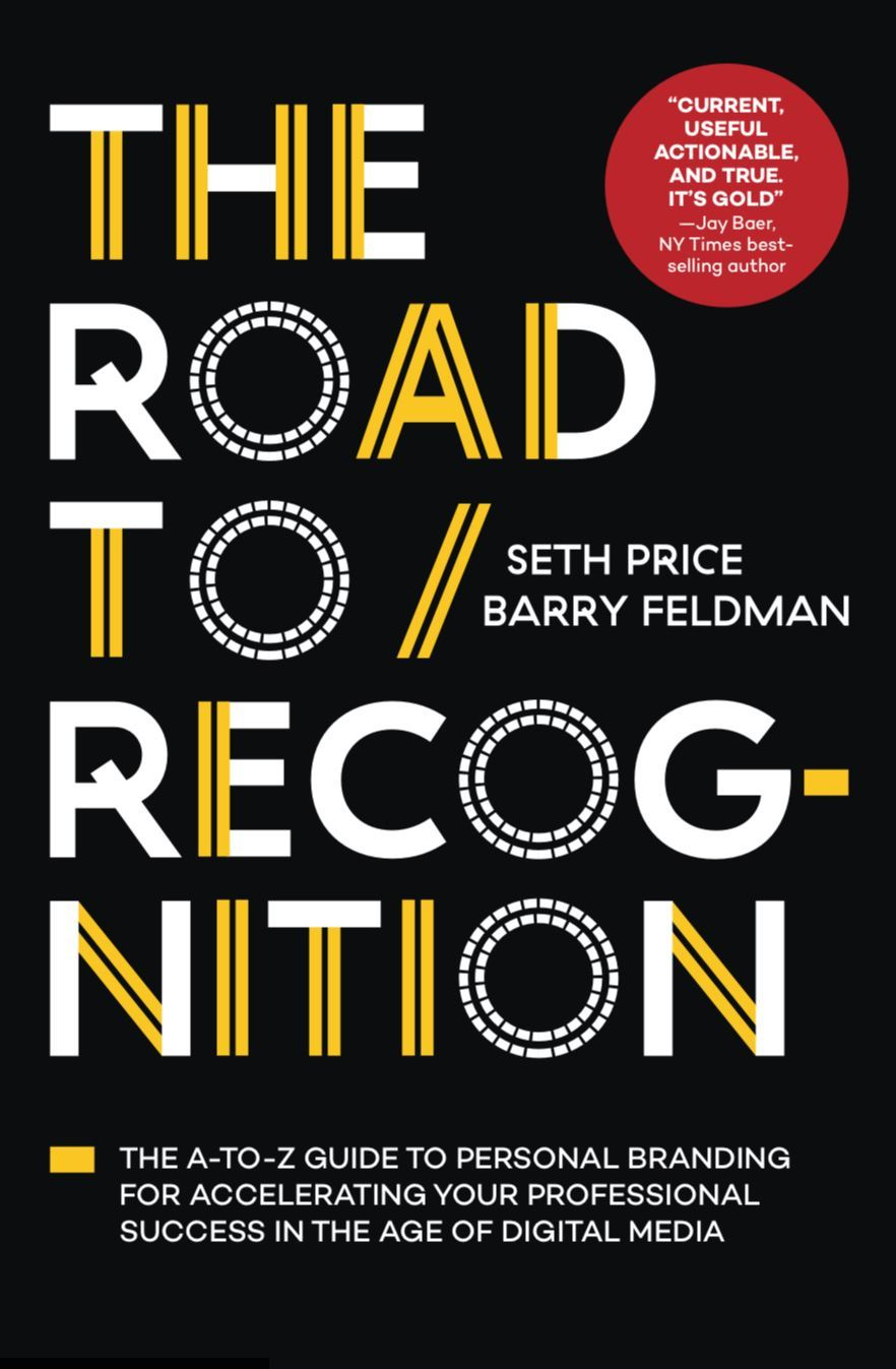 The Road to Recognition – Book Interview