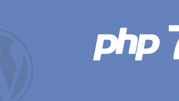 what is php7