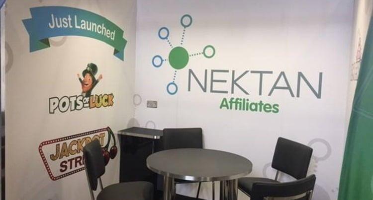 Nektan agrees digital marketing arm buy-out agreement
