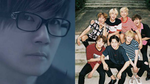 88e44ad2d8 Seo Taiji apologizes for not meeting expectations for BTS' recent ...