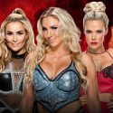 Natalya Conquers Smackdown Women At WWE Battleground To Face Naomi At SummerSlam