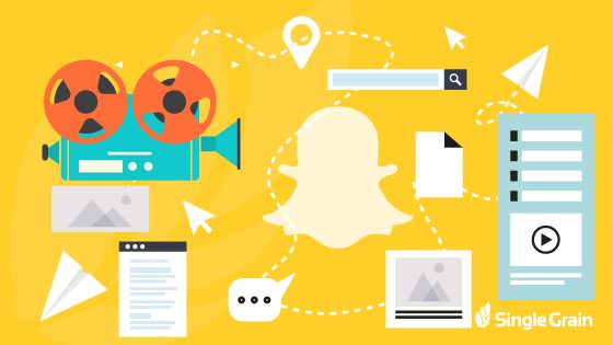 39314 How to Use Snapchat for Video Marketing 1 101816