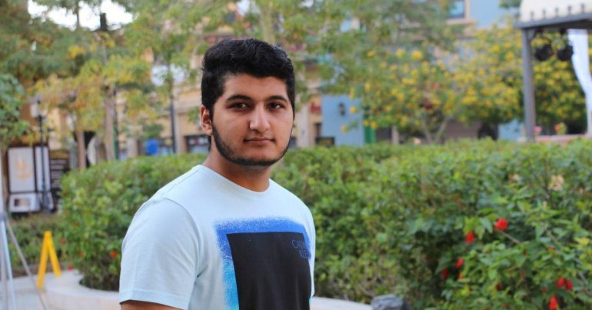 Muaaz Shakeel Shares His Secrets to MASSIVE YouTube Growth