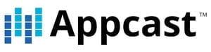 90798 Appcast Logo Horisontal