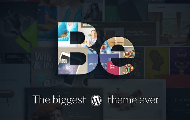 BeTheme Theme Review2