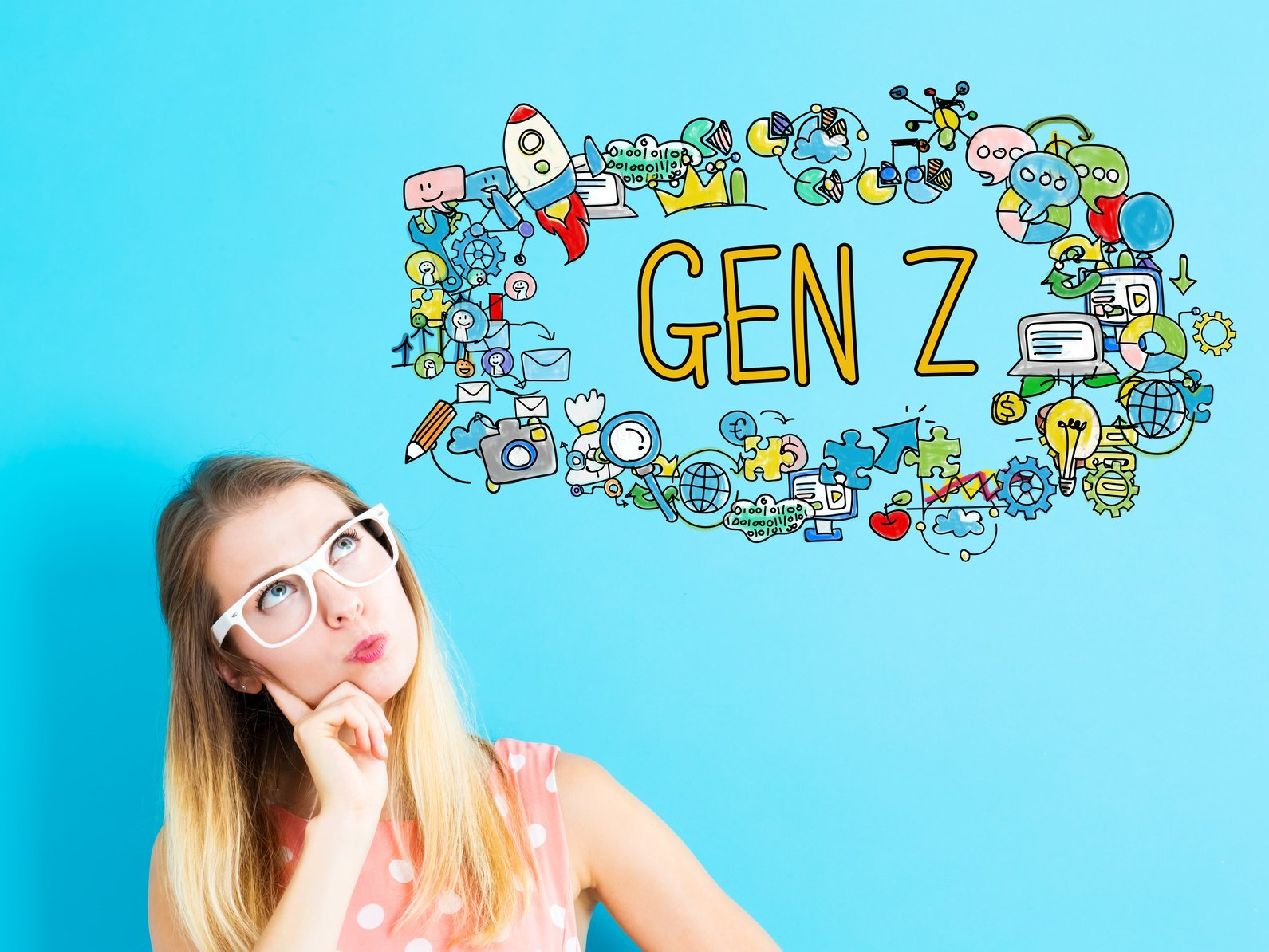 7 Things Employers Must Know About Generation Z