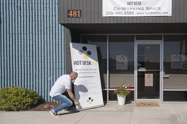 New business incubator opens in Boise – Idaho Business Review