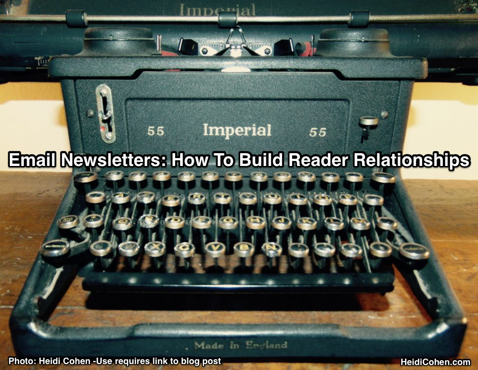 Imperial Typewriter   Photo by Heidi Cohen 2017