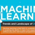Machine Learning: Trends and Landscapes of 2017 and Beyond