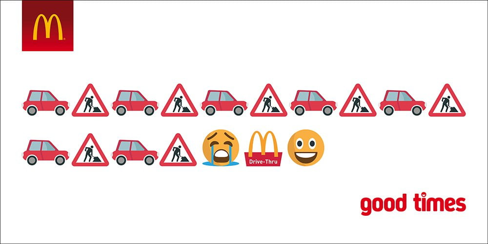 How brands have used emoji marketing successfully