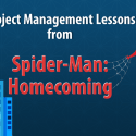5 Essential Project Management Lessons From 'Spider-Man: Homecoming'