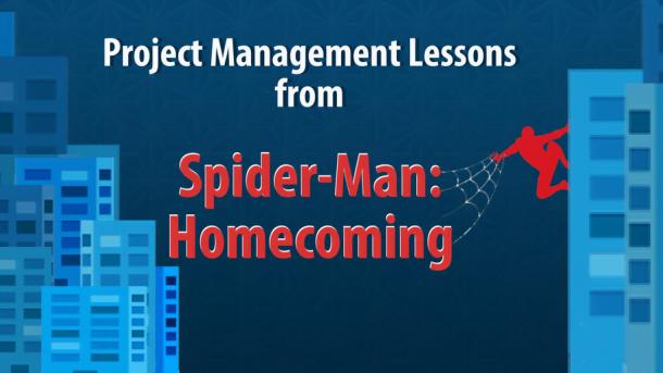 PM Spider Man