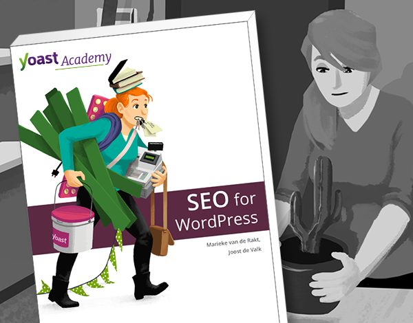 SEO for WP eBook Banner 1