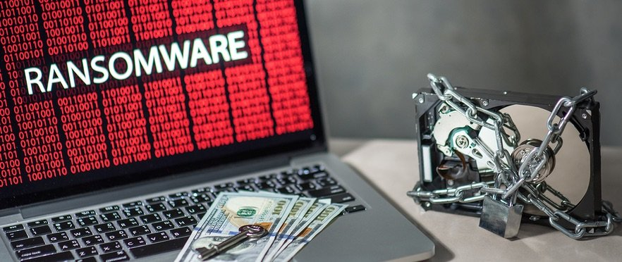 Security and Ransomware for Online Businesses