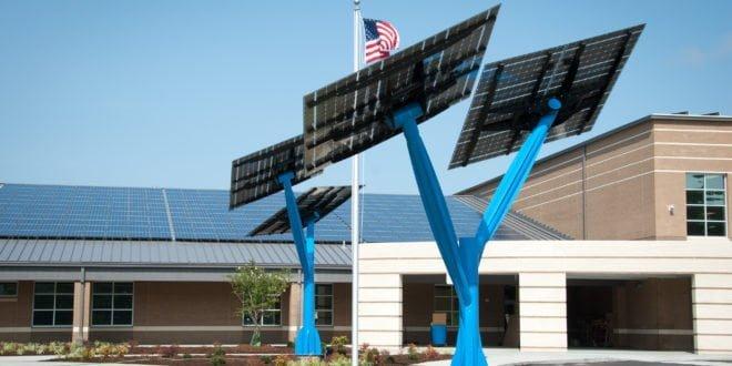 Solar power trees 660x330