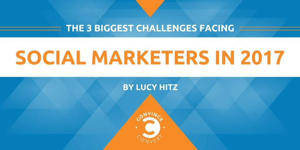 The 3 Biggest Challenges Facing Social Marketers in 2017 1024x512