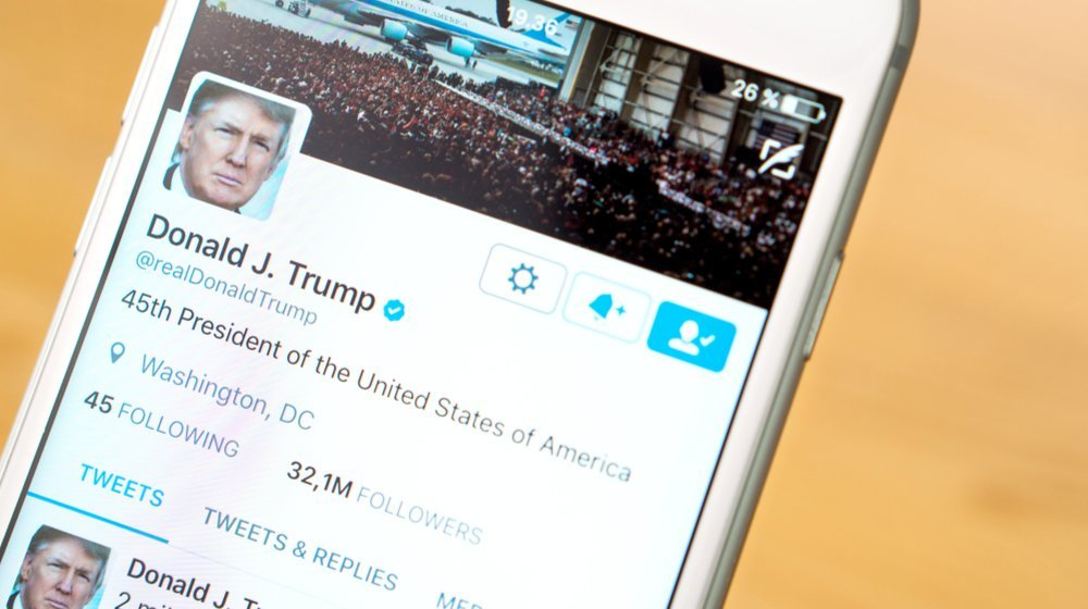 10 Things the Trump Administration Can Teach You About Hiring a Social Media Pro